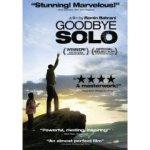 goodbye solo dvd