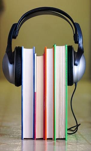 audio books pic
