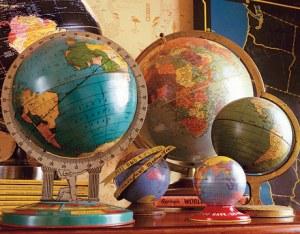 globes pic