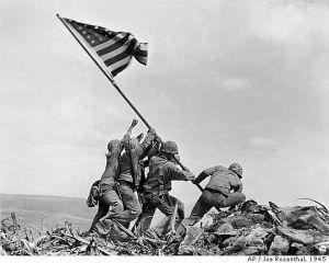 World War II pic