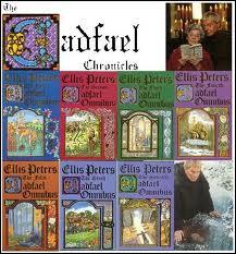 cadfael books