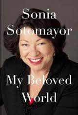 my beloved world sotomayor