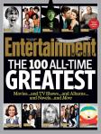 entertainment weekly top 100