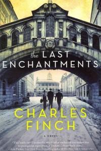 Last Enchantments