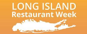 LI restaurant week logo
