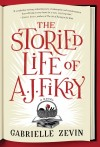 Storied Life of A.J. Fikry