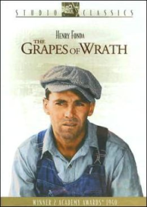 grapes of wrath 1939 film