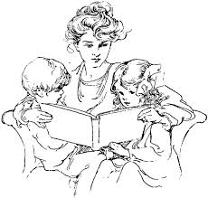 ReadingToChildren