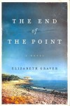 end of the point