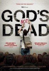 god is not dead