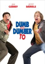 dumb and bumber to