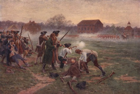 battle-of-lexington-and-concord