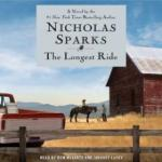 longest ride audio