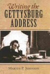 Writing the Gettysburg Address