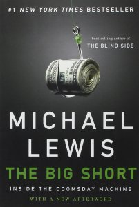 big short book