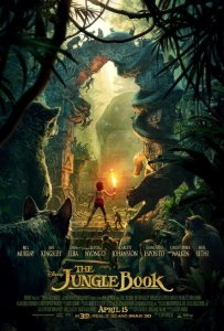 jungle book movie