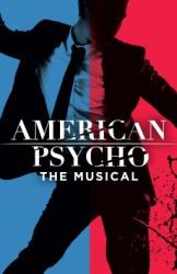 American Psycho musical