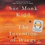 Invention of Wings audio