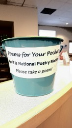 poem for your pocket
