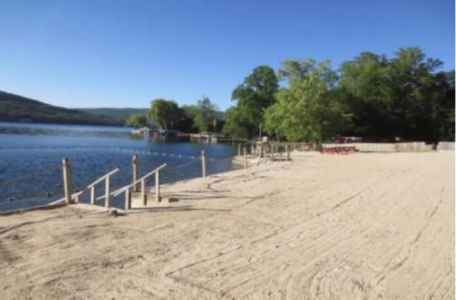 canandaiqua lake