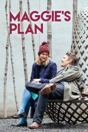 Maggie's Plan