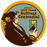 New York Women's Suffrage Centennial