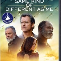 New in DVD