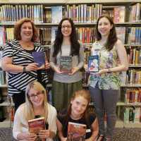 The Great American Read at Syosset Public Library