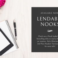 New Titles Added to our Pre-loaded Nooks